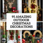 best garden xmas ideas decor-Stunning Garden Xmas Ideas Photograph