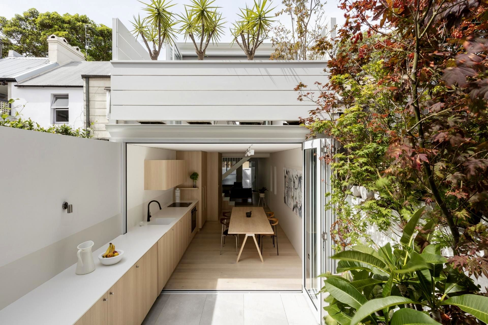 excellent garden ideas terraced house design-Top Garden Ideas Terraced House Photograph