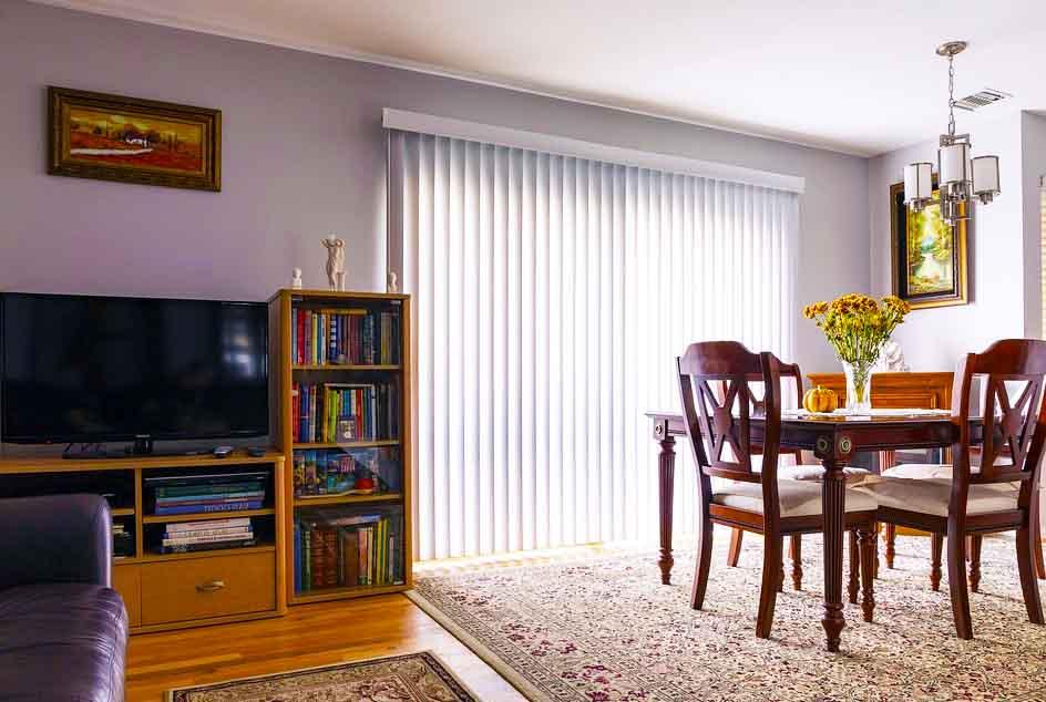 classic-livingroom design photo
