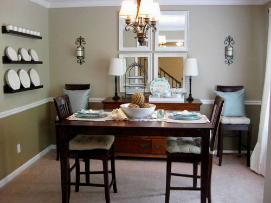 cute dining room designs for small spaces pattern-Fantastic Dining Room Designs for Small Spaces Gallery