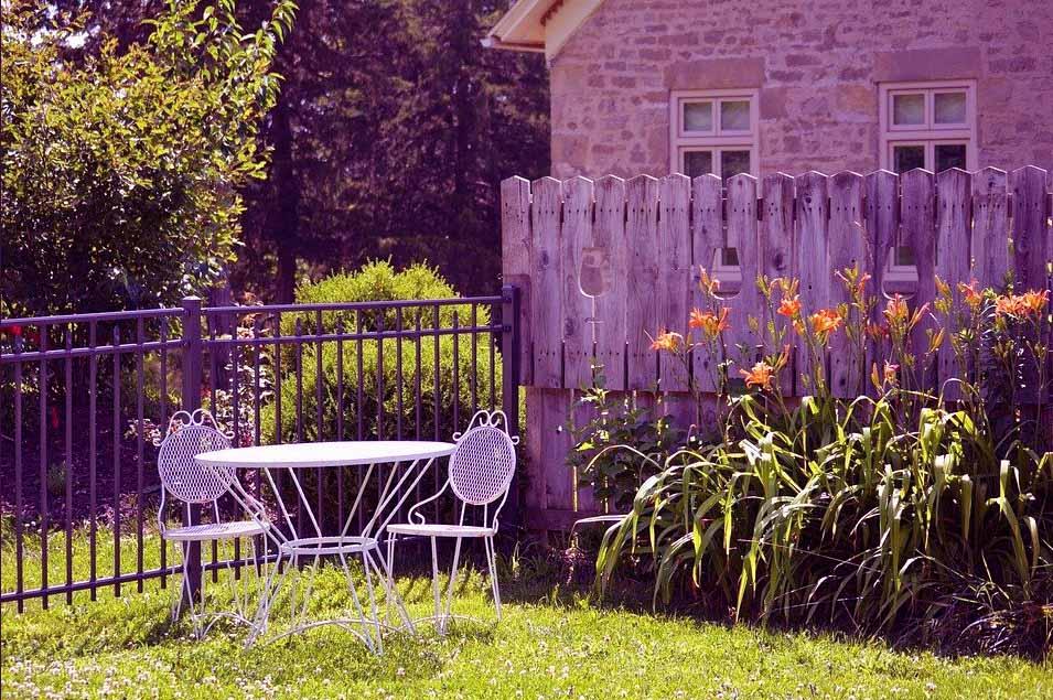 yard gardening tips